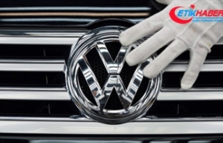 Almanya merkezli Volkswagen Manisa'da şirket...