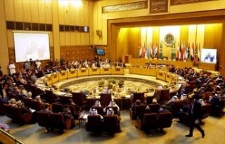 Arap Birliği kararlarının halk nezdinde karşılığı...