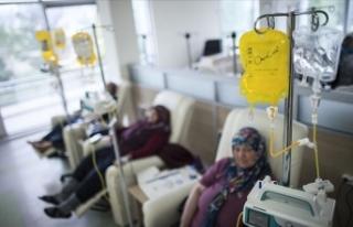 Aşı tedavisi gören kanser hastalarına probiyotik...