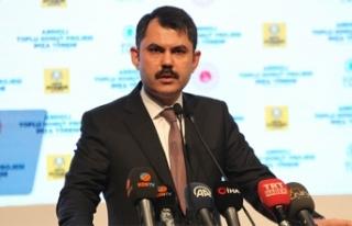 Bakan Kurum: 'Bebek katillerine ne cevap vereceğimizi...