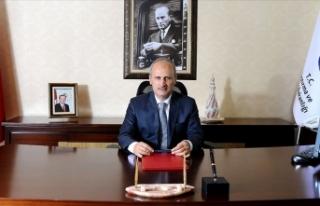 Bakan Turhan'dan İmamoğlu'nun iddialarına...