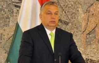 Başbakan Orban'dan Barış Pınarı Harekatı...
