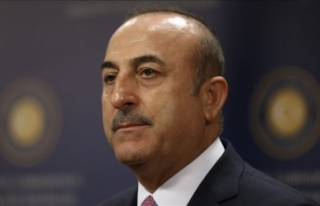 Çavuşoğlu: İtalyadan PYD/YPG'ye karşı daha...