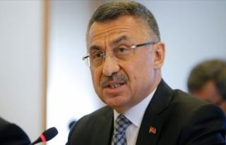 Cumhurbaşkanı Yardımcısı Oktay: Kimse katil bir...