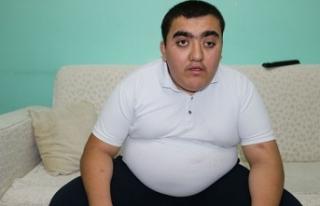 Diyarbakır'da engelli genci darp eden zanlılar...