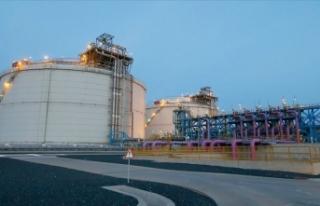 Doğal gaz arz güvenliğinde Türkiye'ye 'tam...