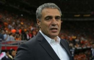 Fenerbahçe Teknik Direktörü Yanal: Biz şampiyon...