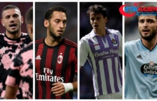 Futbol camiasından Mehmetçik'e destek