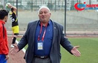 Futbolcusunu döven Başkan özür diledi