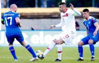 Futbolda milli maçların bilet satışı başladı
