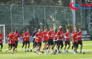 Gaziantep Futbol Kulübü, Medipol Başakşehir'i...