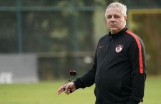 Gaziantep FK'de Sumudica'nın sözleşmesi...