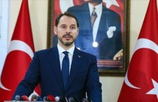 Hazine ve Maliye Bakanı Albayrak: Ekonomide ezberleri...