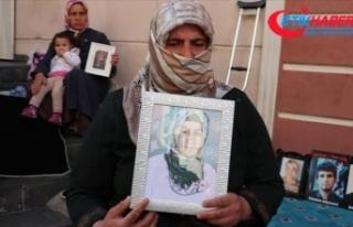 'HDP'den kızımı istiyorum'