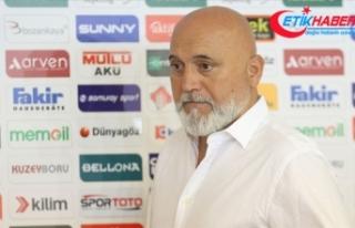 Hikmet Karaman'ın Kayserispor'daki ikinci...