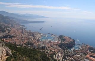 İklim değişikliğinde 'Akdeniz Havzası'...