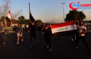 Irak yönetiminden 'şiddet kullananlara soruşturma'...