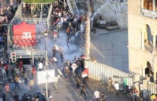 Irak'taki gösterilerde ölü sayısı 63'e...
