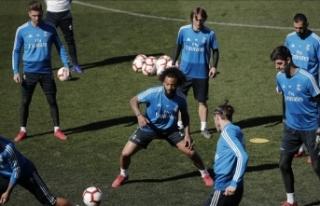 İspanyol basını: Real Madrid için final maçı