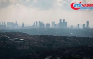 İstanbul'da 5 bin 253 riskli bina ihbar edildi