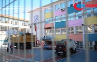 İstanbul'da taşınmasına karar verilen okullar...
