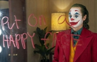 'Joker' izleyici rekoru kırdı