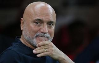 Kayserispor'da Hikmet Karaman'la devam kararı...