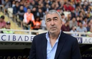 Kayserispor'da Samet Aybaba imzadan 17 gün sonra...
