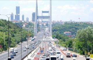 Ankara-İstanbul hattında seyahat süresi kısalacak