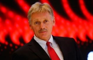 """Kremlin Sözcüsü Peskov: """"Rusya ve Türkiye,..."""