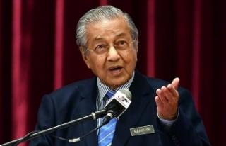 Malezya Başbakanı Mahathir Muhammed: Cammu Keşmir...