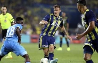 Fenerbahçe, Süper Lig'de son 16 derbide sadece...