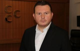 MHP'li Bülbül: Asıl rezillik, asıl seviyesizlik,...