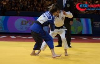 Milli judocular Brezilya yolcusu