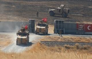 Milli Savunma Bakanlığı: Üçüncü birleşik kara...