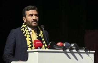 MKE Ankaragücü yeni başkanıyla sıkıntıları...