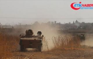 MSB: Barış Pınarı Harekatı'nda toplamda...