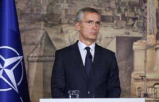 NATO Genel Sekreteri Stoltenberg: Savunmaya yatırım...