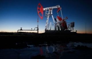 OPEC'in petrol üretimi son 10 yılın en düşüğünde
