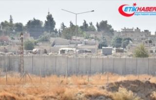 Rasulayn'da aşiretler YPG/PKK'ya başkaldırdı