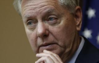 Ruslar'dan ABD'li Senatör Graham'a...