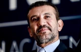 Rüştü Reçber TFF-UEFA Futbol Gelişim Koordinatörü...