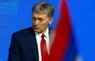 Rusya'dan Ukrayna gaz görüşmeleri için 'hukuki...