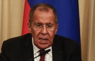 Rusya Suriye'de terör tehdidinin önlenmesi...