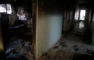 Sağlık Bakanı Koca: Tel Abyad Hastanesi 75 yataklı...