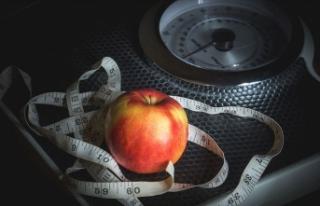 Sağlıklı bağırsak florası obeziteye 'kalkan'...