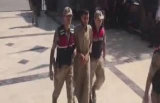 Şanlıurfa'da DEAŞ'lı terörist yakalandı