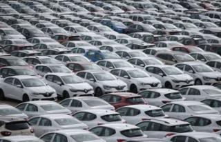 Otomotiv ihracatı ilk 9 ayda gaz kesti