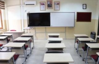 Şırnak'ın 53 köyünde eğitime 3 gün ara