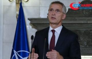 Stoltenberg: Hiçbir NATO üyesi Türkiye kadar saldırıya...